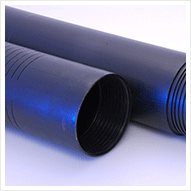 Bronfilters HDPE